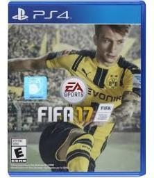 Fifa 17 [PS4]